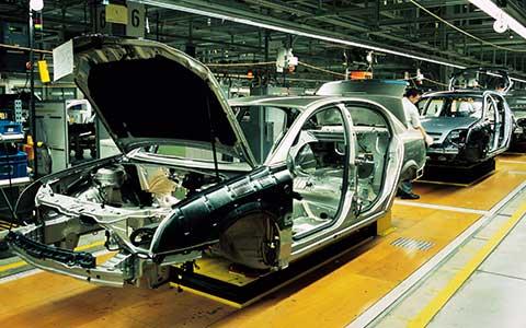auto-factory