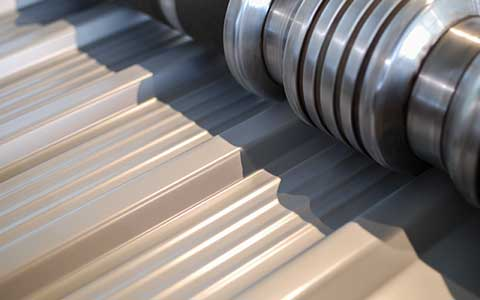 roll-forming